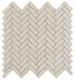Мозаика ATLAS CONCORDE ROOM Cord Herringbone Wall 32,4х32,4