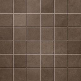 Мозаика Керамогранит ATLAS CONCORDE DWELL Мозаика Brown Leather Mosaico