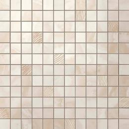 Мозаика Pure White Mosaic Пьюр Вайт Мозаика