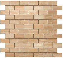 Мозаика Royal Gold Brick Mosaic Роял Голд Брик Мозаика