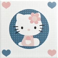 Декор Hello Kitty Strawberry Strawberry Avio 20x20 см