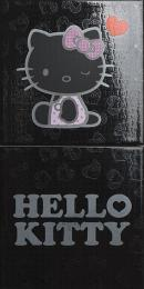 Панно Hello Kitty Love Love Black CP A 2 20х40 см
