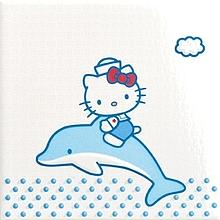 Панно Hello Kitty Navy Mix 3 20x20 см