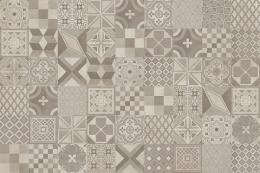 Керамогранит SQUARE Pattern Mix C Decoro