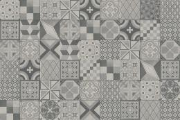 Керамогранит SQUARE Pattern Mix F Decoro