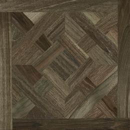 Casa Dolce Casa Wooden Tile of CDC Decor Walnut 80х80