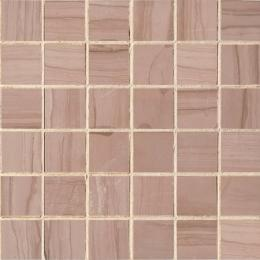 Colori Viva Natural Stone Mos. Dark Wooden Vein Honed 30.5х30.5