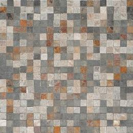 Colori Viva Natural Stone Mos. Mix. Nat. 30.5х30.5