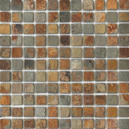 Colori Viva Natural Stone Mos.Nat. China Rusty 30.5х30.5