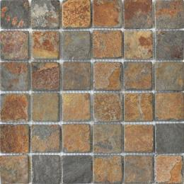Colori Viva Natural Stone Mos.Nat.China Rusty 30.5х30.5