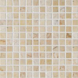Colori Viva Natural Stone Mos.Nat./Polished Sunny Peach  30.5x30.5 30.5х30.5