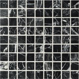 Colori Viva Natural Stone Mos.Polished Nero Oriental 30.5х30.5