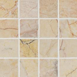 Colori Viva Natural Stone Mos.Polished Sunny Peach 30.5х30.5