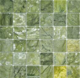 Colori Viva Natural Stone Mos.Polished Verde Jade 30.5х30.5