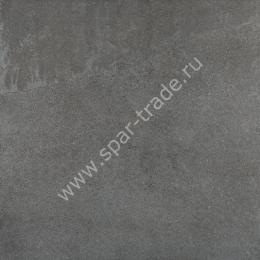 Напольная плитка Downtown Graphite Nat. Rett. | Lapp. Rett. 60x60