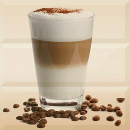 Comp, Coffee Glass 04 30x30(комплект из 3-х шт,)