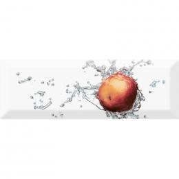 Decor Fresh Nectarine 10x30