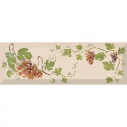 Decor Grapes 01 10x30