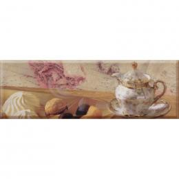 Decor Tea Time 01(чайник справа) 10x30