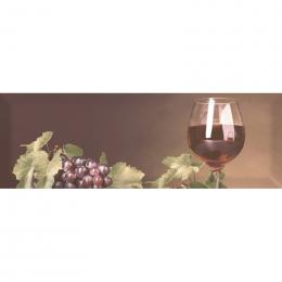Decor Wine 01 A (бокал) 10x30