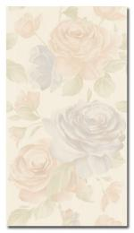QUEEN ROSE BIANCO NEVE 25*45