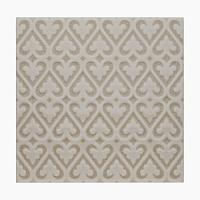 ADEX OCEAN Relieve Persian Sand Dollar Размер 15x15 см
