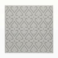 ADEX OCEAN Relieve Persian Surf Gray Размер 15x15 см