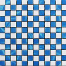 Мозаика Mosaico Acqua Mix-50 28.7*28.7