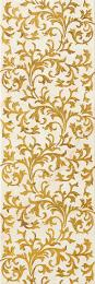 Lineage Ivory-Gold Decor 20x59,2