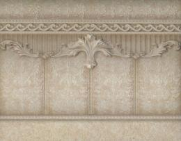 Ivory Ducale Zocalo (20x25,1)
