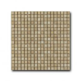 Мозаика Marble Mosaic Travertino Classico