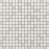 Мозаика Atlas Concorde Mark White Mosaic 30,5x30,5 см