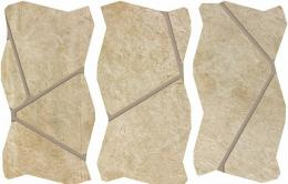 Dune Beige PallaDiana Mix Grip бежевая, 30X60 30 x 60 см