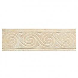 FASCIA TRAVERTINO BEIGE 8.5x30