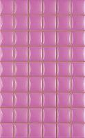 Декоративный элемент Play Fussion Pink 25 x 40