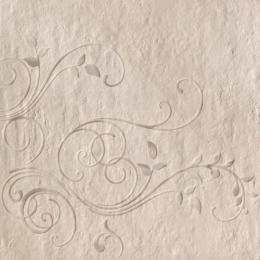 Decor Ivory Snow 48.00x48.00