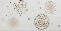 30,5X60,5 DECOR DANDELION CREAM