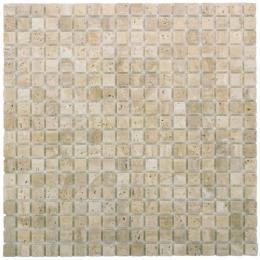Мозаика DAO-532-15-4 Travertine 30х30