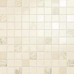 Мозаика Mosaico Mini Giselle Cream Rett. 31,5x31,5
