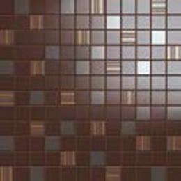 Mosaico LUXURY MARRONE (3x3) 31.5x31.5