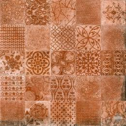 Alhamar Decorative Salmon плитка базовая 33x33