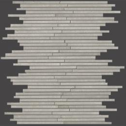 Мозаика	EVOQUE TRATTO GREY MOSAICO	30,5X30,5
