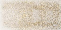 Silk Dec. Floreale Beige 30.00 x 60.00