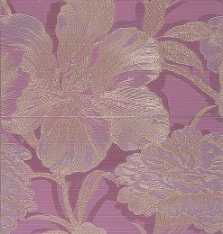 Декоративный элемент Decor Papilio Lila 2 x 31 x 60