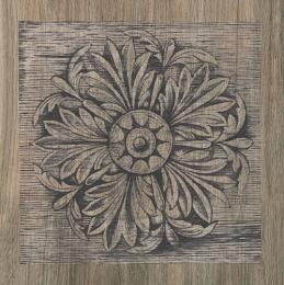 FRENCHWOODS Carve Larch Formella 20x20