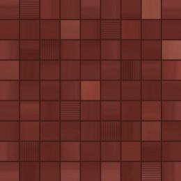 Mosaico Pleasure Cherry 31.6*31.6
