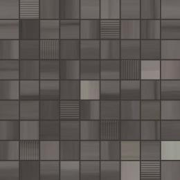 Mosaico Pleasure Grey Размер: 31.6*31.6