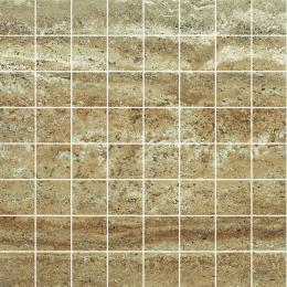 Mosaic Terra Brown 30*30