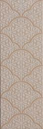 Alhambra decor cream 25x75