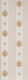 LOUVRE WALL PAPER Ivory	25,3x70,6